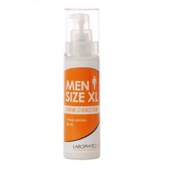 MEN SIZE XL crème développante