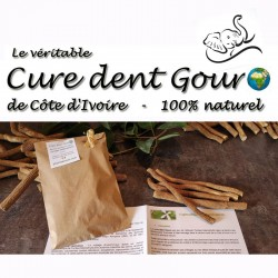 Cure dent gouro 20gr